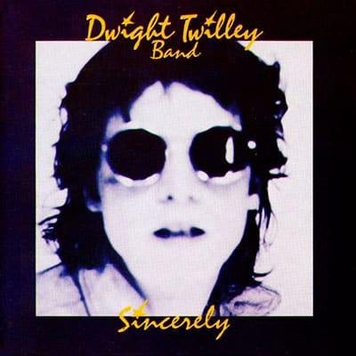 Sincerely (1975)  Shelter Records